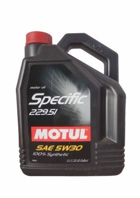 Motul Specific MB 229.51