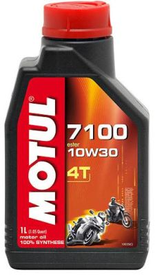 Motul 7100 4T