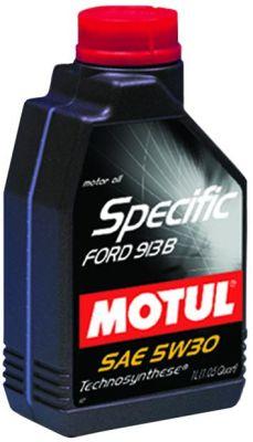 Motul Specific Ford 913B