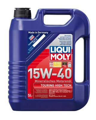 Liqui Moly Touring High Tech SAE 15W-40