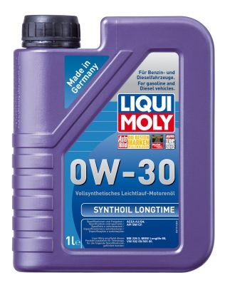 Liqui Moly Synthoil Longtime SAE 0W-30