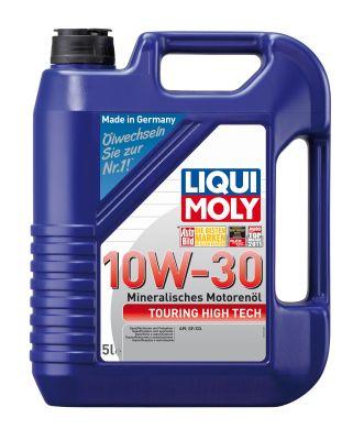 Масло моторное Liqui Moly Touring High Tech