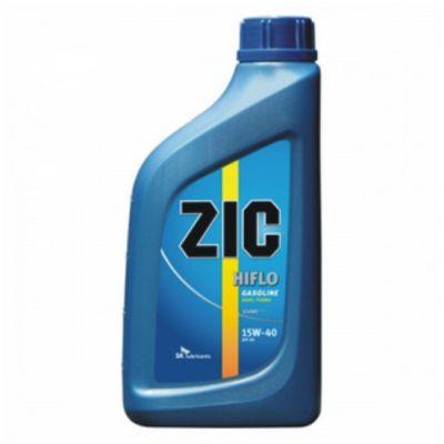 Zic HIFLO 15W-40 S