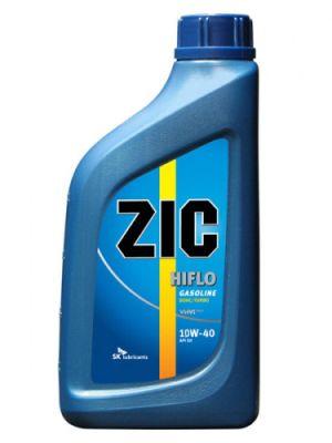 Zic HIFLO 10W-40 SL
