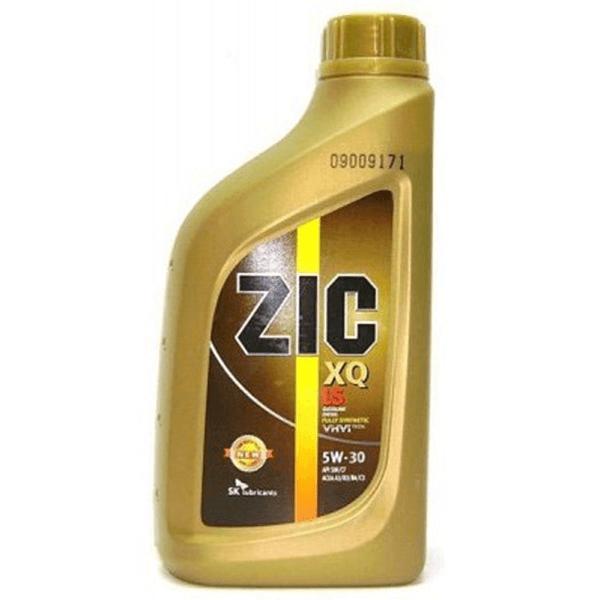 Zic XQ LS 5W-30 SM/CF
