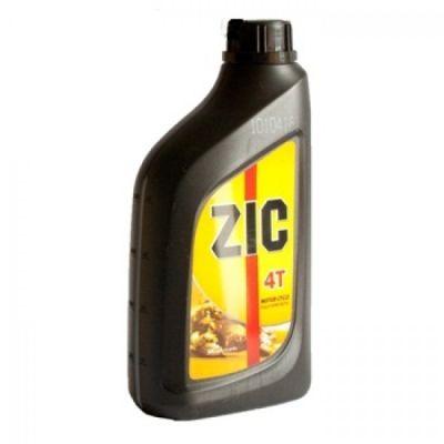 Zic 4Т 10W-40 SJ
