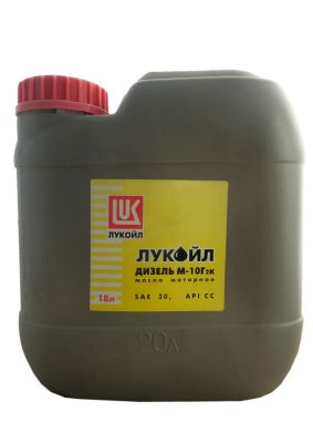 Лукойл М-10Г2К