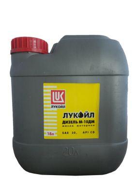 ЛУКОЙЛ М-10ДМ SAE 30