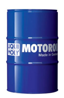 Масло моторное Liqui Moly Synthoil Race Tech GT1 SAE 10W-60