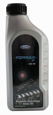 Ford Formula F