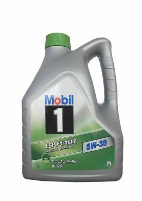 Mobil 1 ESP Formula SAE 5W-30