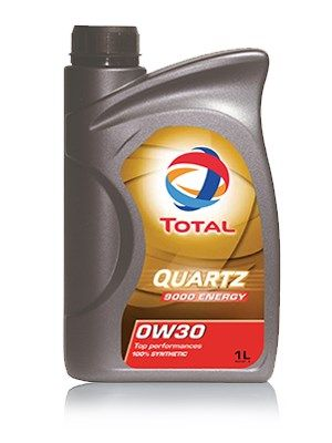 Total Quartz 9000 Energy 0W-30