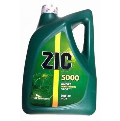 Zic 5000 10W-40