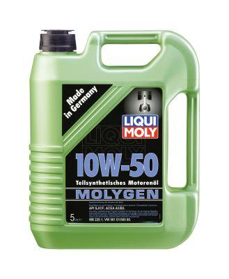 Liqui Moly Molygen
