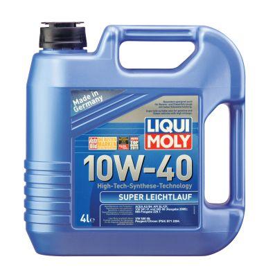 Liqui Moly Super Leichtlauf SAE 10W-40