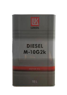 Лукойл М-10Г2К SAE 30