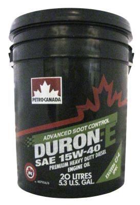 Petro-Canada Duron-E 15W-40