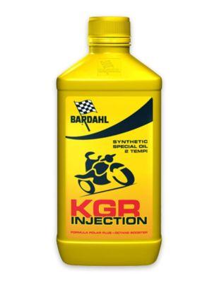 Bardahl KGR Injection System