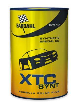 Масло моторное Bardahl XTC Synt 10W-40