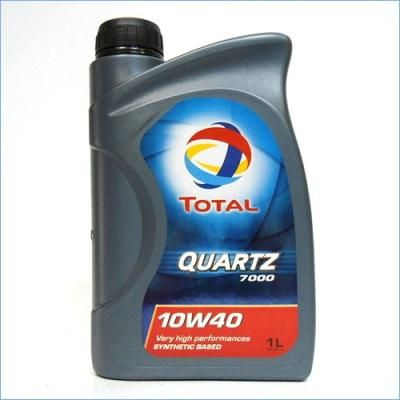 Total Quartz 7000 Energy 10W-40 1л