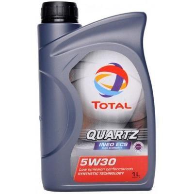 Масло моторное Total Quartz Ineo Long Life 5W-30