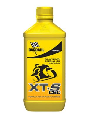 Bardahl XT-S 10W-50