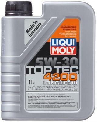 Liqui Moly Top Tec 4200