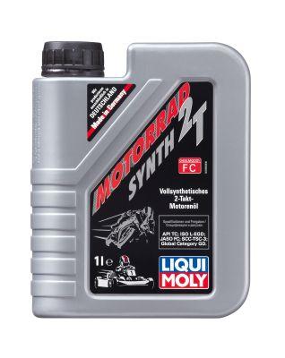 Liqui Moly Motorrad Synth 2T