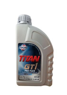 Fuchs Titan GT1 Pro Flex SAE 5W-30