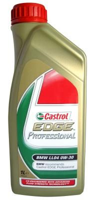 Castrol EDGE Professional BMW LL04 0W-30