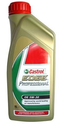 Масло моторное Castrol EDGE Professional OE 5W-30