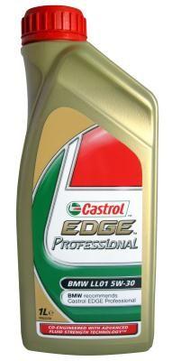 Castrol EDGE Professional BMW LL01 5W-30