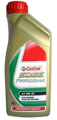 Масло моторное Castrol EDGE Professional A5 0W-30 Volvo