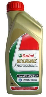 Castrol EDGE Professional LONGLIFE III 5W-30 VW