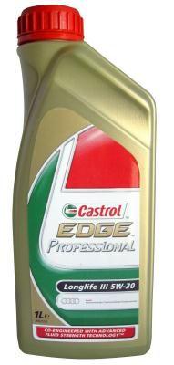 Castrol EDGE Professional LONGLIFE III 5W-30 Audi