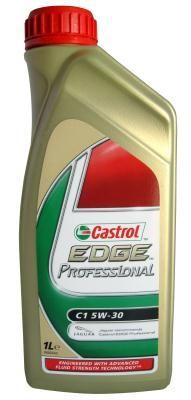Castrol EDGE Professional C1 5W-30 Jaguar