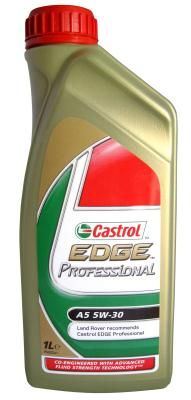 Масло моторное Castrol EDGE Professional A5 5W-30 Land Rover