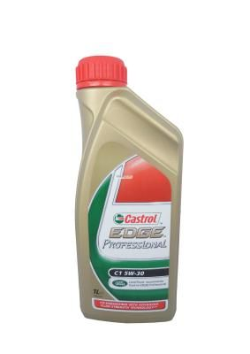 Масло моторное Castrol EDGE Professional C1 5W-30 Land Rover