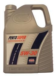 Pentosin Pento Super Performance III 5W-30