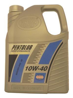Pentosin Pentolub Perfomance 10W-40