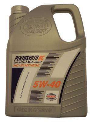 Pentosin Pentosynth HC 5W-40