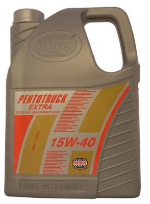 Pentosin Pentotruck Extra 15W-40