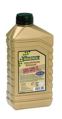 Масло моторное Ravenol SSL SAE 0W-40