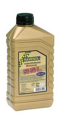 Ravenol SSL SAE 0W-40