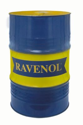 Масло моторное Ravenol Super Truck SAE 10W CF-4