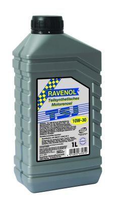 Масло моторное Ravenol TSJ 10W-30