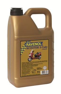Ravenol Scooter 2-Takt Full Synth