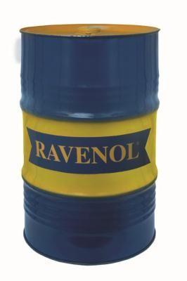 Ravenol Euro IV Truck SAE 10W-40