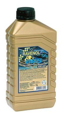 Масло моторное Ravenol Racing Rally Synto SAE 5W-50