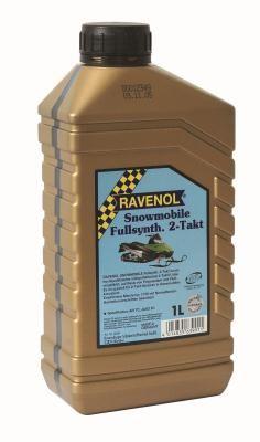 Ravenol Snowmobiles Full Synth 2-Takt